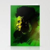 neymar Stationery Cards featuring Neymar J.r by drasik