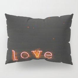 L.o.v.e Pillow Sham