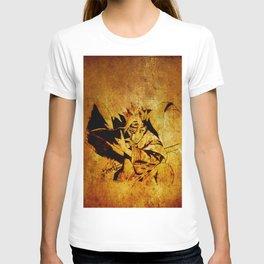 uzumaki boruto T-shirt