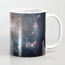 Starburst - Captured by Hubble Telescope Coffee Mug