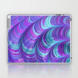 Jewel Tone Abstract Laptop & iPad Skin