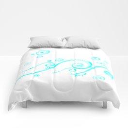 Element: Ocean Comforters