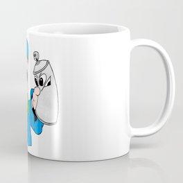 Mr. Mischief Coffee Mug