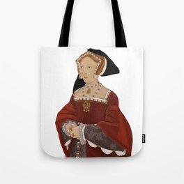 Jane S. Tudor  Tote Bag