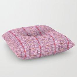 Purple for Marie  Floor Pillow