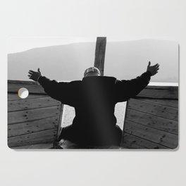 Faith Cutting Board