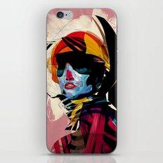 051112 iPhone & iPod Skin