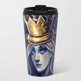 Queen Alice Travel Mug