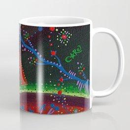 Ñertulo Pedunculado Coffee Mug