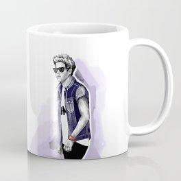 Cool niall Coffee Mug