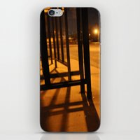 new jersey iPhone & iPod Skins featuring New Jersey by Kelly Chen