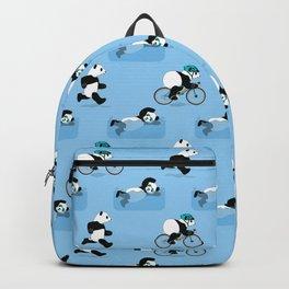Panda Triathlon Backpack