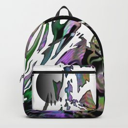 Distortion of the line Backpack