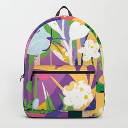 New Friends Backpack