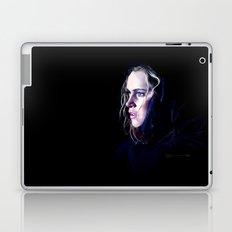 Clarke Griffin - The 100 Laptop & iPad Skin