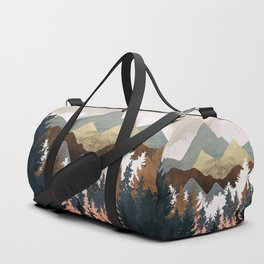Forest View Duffle Bag
