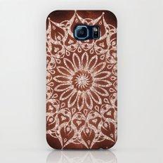 Zen Mandala Galaxy S6 Slim Case