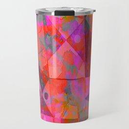 Curtain Call Travel Mug