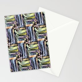 Journey of Light Stationery Cards