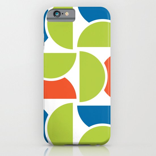 Lime Squeeze iPhone & iPod Case