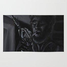 Twin Peaks - The Woodsman Rug
