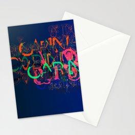 12620 Stationery Cards