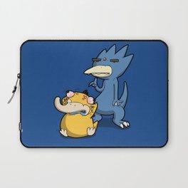 Pokémon - Number 54 & 55 Laptop Sleeve