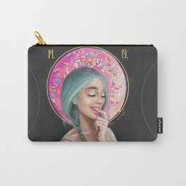 I DONUT care! Carry-All Pouch