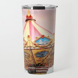 dusk at the fair Travel Mug