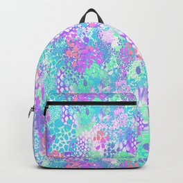 BUBBLE LEO Backpack