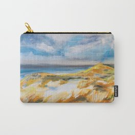 The Dunes in Ostend Carry-All Pouch