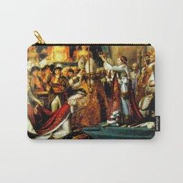 Le Sacre De Napoleon  Carry-All Pouch