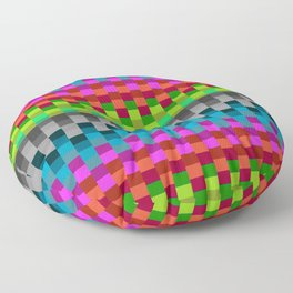 Stable Colour Floor Pillow