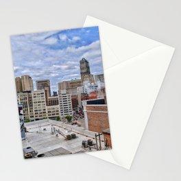 Grit & Color Stationery Cards
