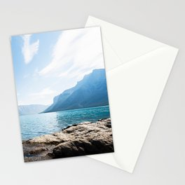 Soak Up The Sun Stationery Cards