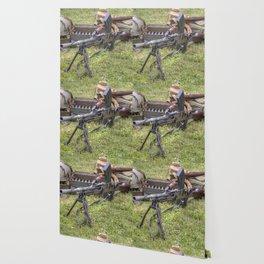 Bren Gun Wallpaper