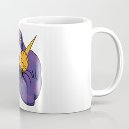 The Maxx Ready to Fight  Coffee Mug