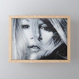 Aliki Framed Mini Art Print