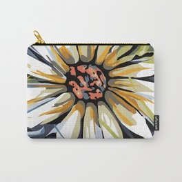 Daisy Death Carry-All Pouch