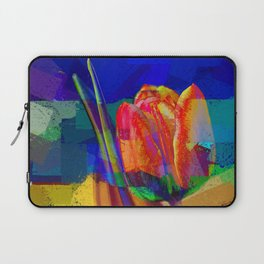 The InFocus Tulip Collection II Laptop Sleeve