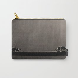 Ant Showdown Carry-All Pouch