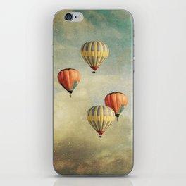 Tales Of Far Away iPhone Skin