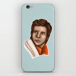 Poe Dameron iPhone Skin