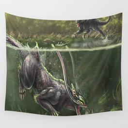 Sharlus Wall Tapestry