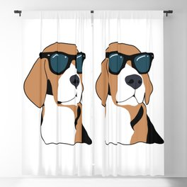 Too Cool Blackout Curtain