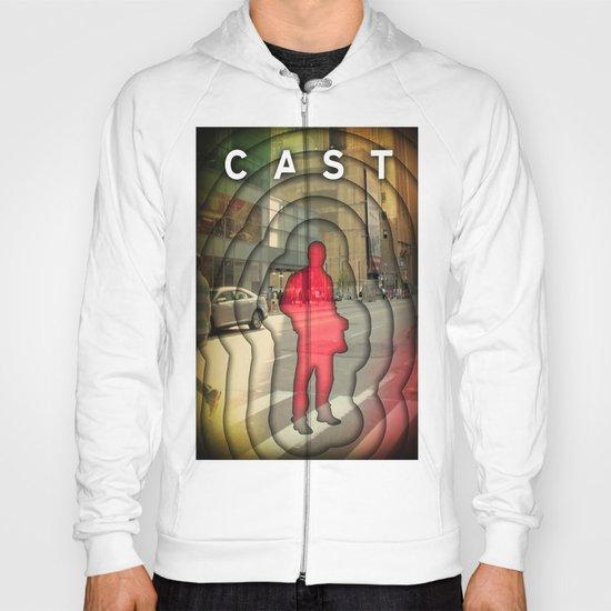 cast Hoody