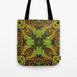 Amazonian 4 Tote Bag