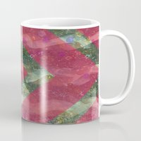 gustav klimt Mugs featuring klimt by littlehomesteadco