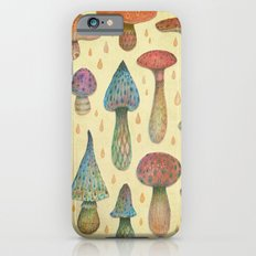 Arcus Ancoras iPhone 6s Slim Case