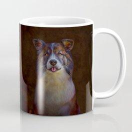 Trick Dog Coffee Mug